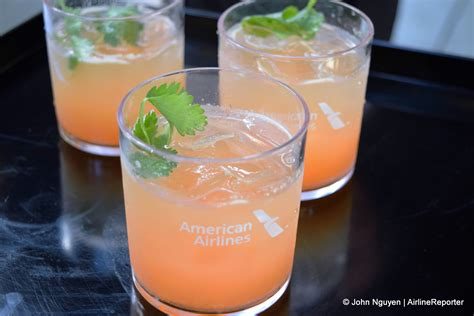 Handcrafted Drinks - fancy handcrafted drinks at american s quot best in lax