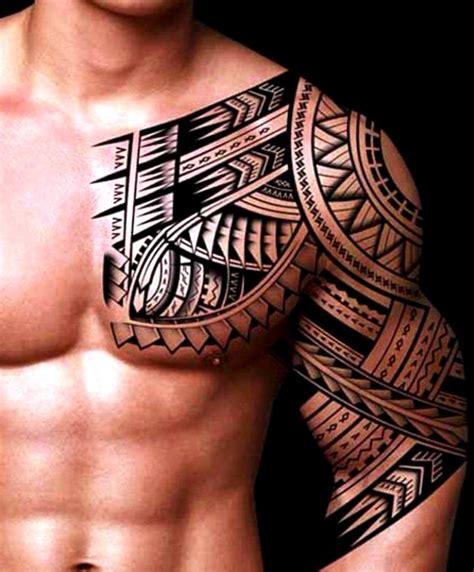 imagenes tatuajes media manga para hombres las 30 mejores ideas de tatuajes para hombres con