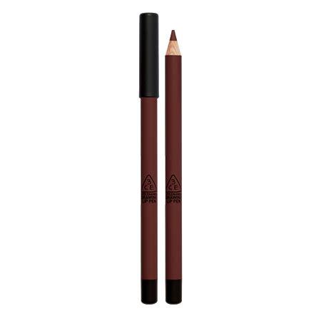 3ce Drawing Lip Pen May Hap Original 3ce drawing lip pen chilling kbeauty original