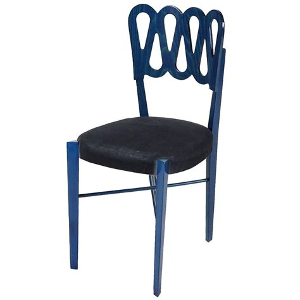 Gio Ponti Chair by Gio Ponti Chair At 1stdibs