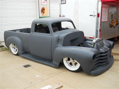 Custom Home Design 1950 chevy custom pickup trick truck n rod