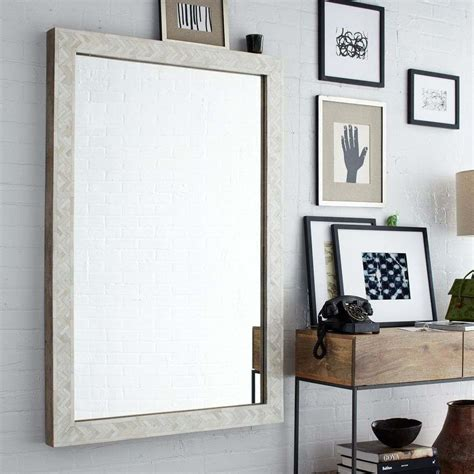 Grand Miroir Salon Design