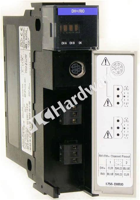 gambar resistor 300k dhrio terminal resistor 28 images plc hardware allen bradley 1756 dhrio series c used in a