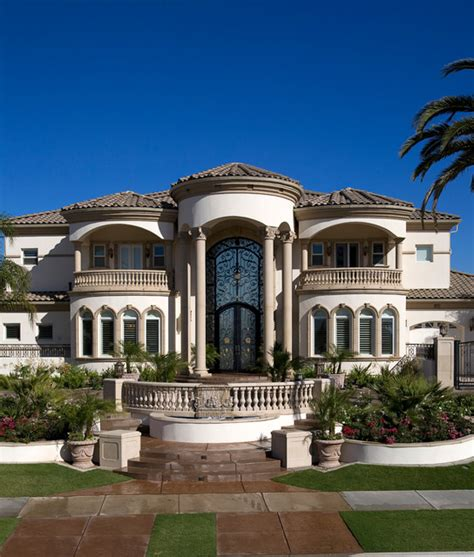 mediterranean house design 15 phenomenal mediterranean exterior designs of luxury estates