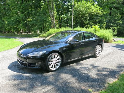 Tesla S Maintenance Tesla Model S Maintenance Almost None Required Actually