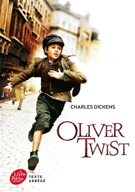 Livre Oliver Twist Texte Abr 233 G 233 Charles Dickens Le