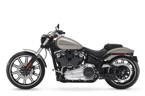 2018 harley davidson breakout 114 review totalmotorcycle