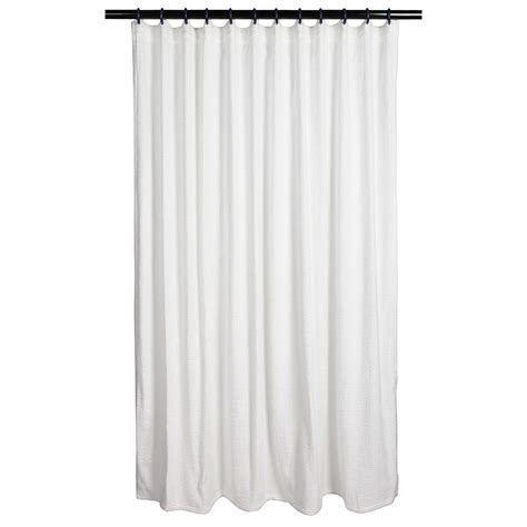 terry shower curtain spa by espalma terry shower curtain 92276 save 62