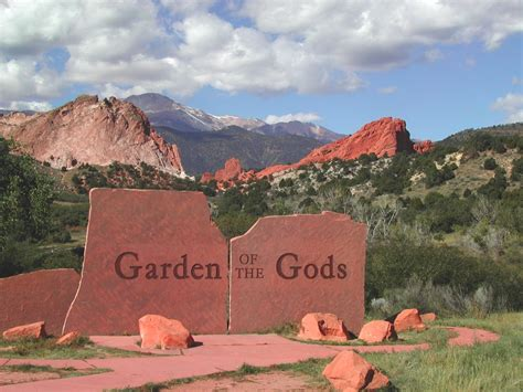 Garden Of The Gods Picnic by Top 10 Things To Do In Colorado Springs 171 Adelto Adelto