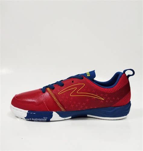 Sepatu Futsal Metasala jual beli sepatu futsal specs metasala punisher maroon