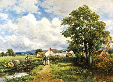 Landscape Artists Uk Painting Miscellaneous Landscapes