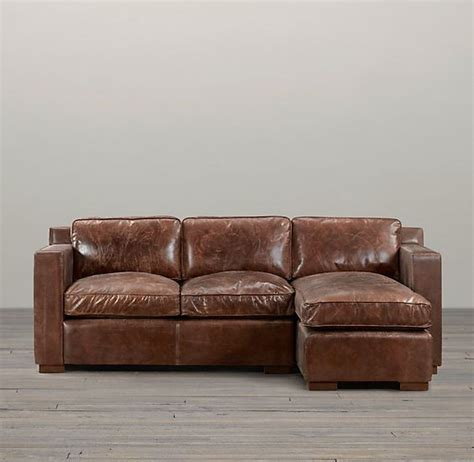 Small Leather Sectional Sofa With Chaise Sofa Interesting Leather Sofa With Chaise 2017 Ideas