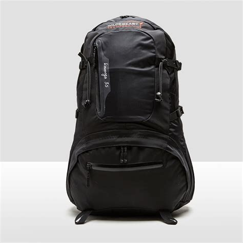 Tas Bag Canvas Py 8105 wildebeast tassen tassen shop