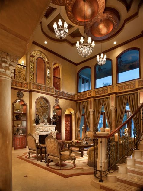 mediterranean living rooms 15 extravagant mediterranean living room designs that will