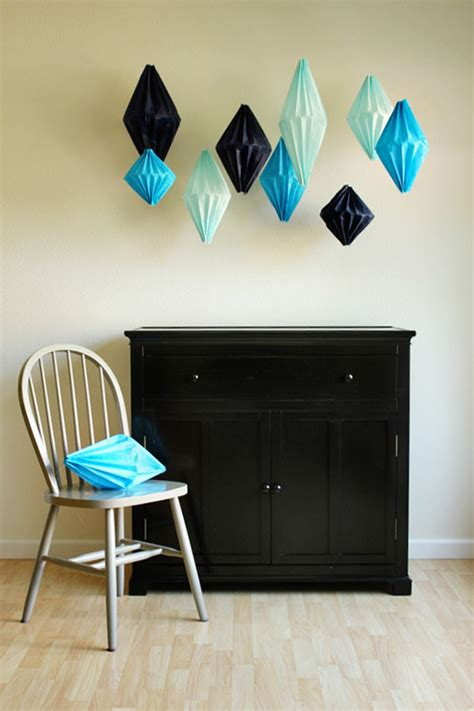 Make Your Own Paper Lanterns - make your own paper lanterns oh happy day