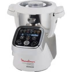 test moulinex cuisine companion hf800a10 robots cuiseurs