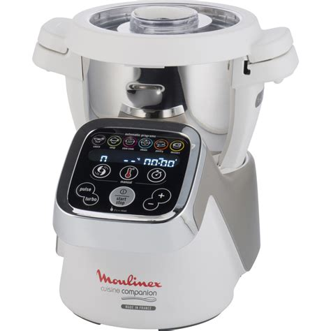 moulinex cuisine companion wish list