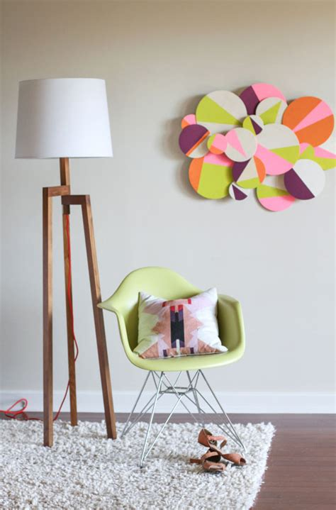 liven up your walls with 3d paintings 15 creative diy wall art ideas to liven up your room diply