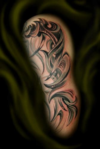tribal music tattoos tribal tattoos for