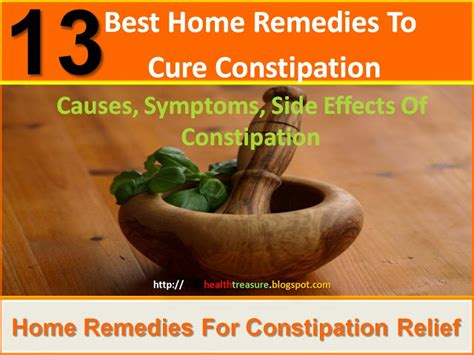 13 home remedies for constipation constipation relief