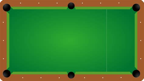 pool table clipart clipart pool table