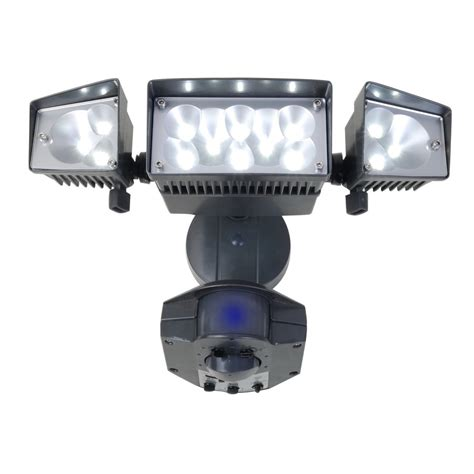 security light with led light design enchanting led security lighting motion