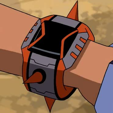 power watch | ben 10 wiki | fandom powered by wikia