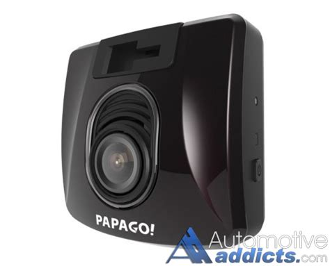 papago gosafe  dash camera review  seamless peace  mind   road