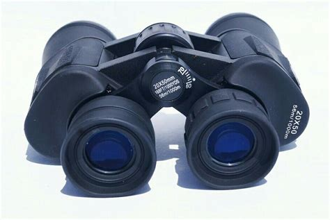 Binoculars Teropong Binocular teropong binocular canon hi quality lensa jernih