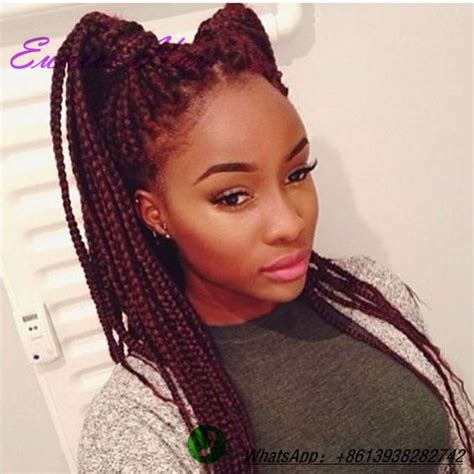 how to do ombre box braids find more bulk hair information about ombre hair