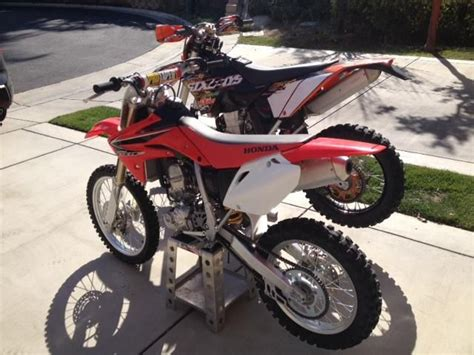 honda 150r bike buy 2008 honda crf 150r expert dirt bike on 2040 motos