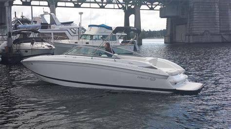 cobalt boats  bowrider boats  sale