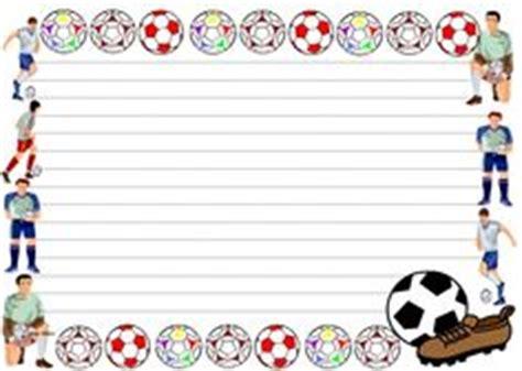 football writing paper pageborder paginaranden on page borders math