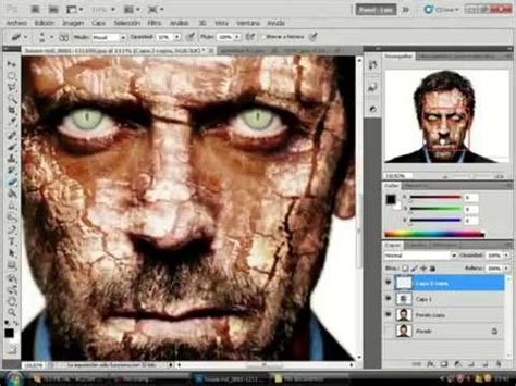 zombie tutorial on photoshop photoshop zombie effect youtube