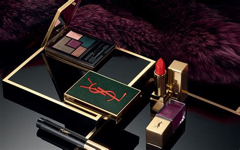 Makeup Ysl start a with yves laurent beaut 233 s autumn