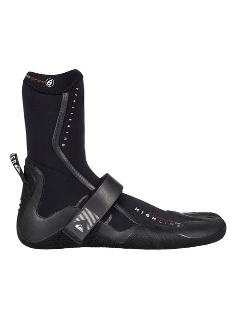 surf boots highline performance 3mm split toe surf boots eqyww03001