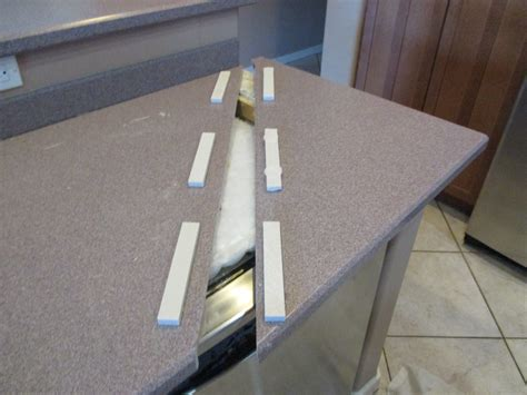 diy corian diy repair of creek corian counter az countertop