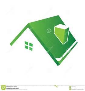 Dormer Architecture Autoguidez Le Logo De Toit Images Libres De Droits Image