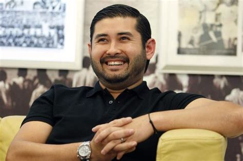 Mahkota Prince held offensive remarks about tmj the mole