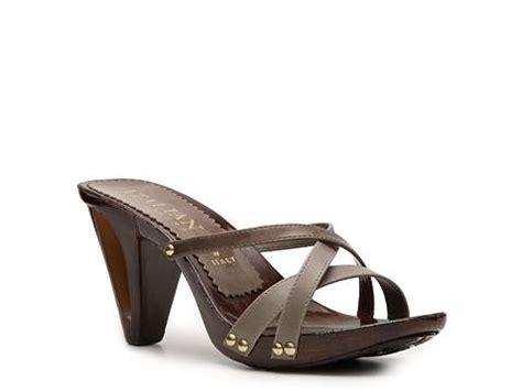 dsw sandals italian shoemakers edgy platform sandal dsw