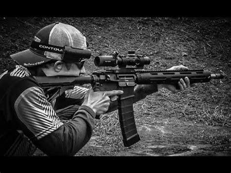 building an ar 15 for 3 gun: vltor/jp 3 gun rifle [part 1
