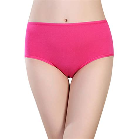 comfortable ladies underwear women s menstrual period leakproof physiological pant