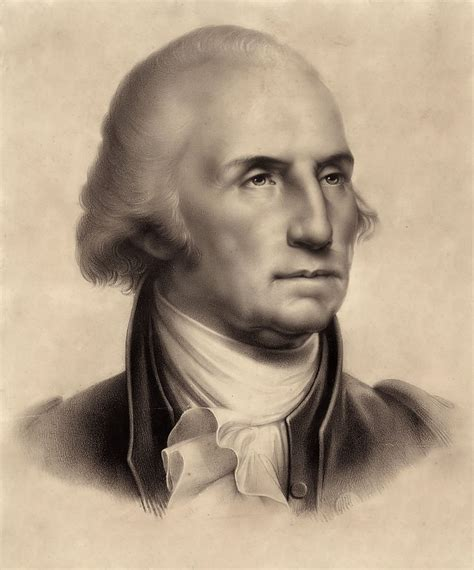 By George George Washington Yesteryear Once More