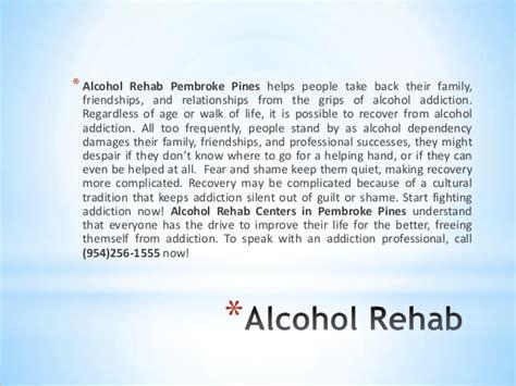 Detox Pembroke Pines by Addiction Treatment Centers Pembroke Pines