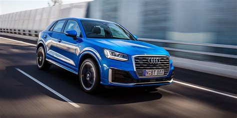 2017 audi q2 option packages detailed photos 1 of 4