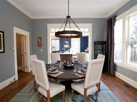 classic blue grey dining rooms dining room purple paint ideas family services uk