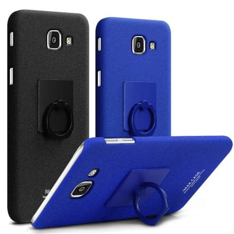 Imak Contracted Iring For Samsung Galaxy A7 2017 A720f Bla 1 imak contracted iring for samsung galaxy a7 2017 a720f black jakartanotebook