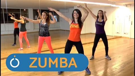 zumba fitness tutorial youtube clase de zumba para bajar de peso viyoutube