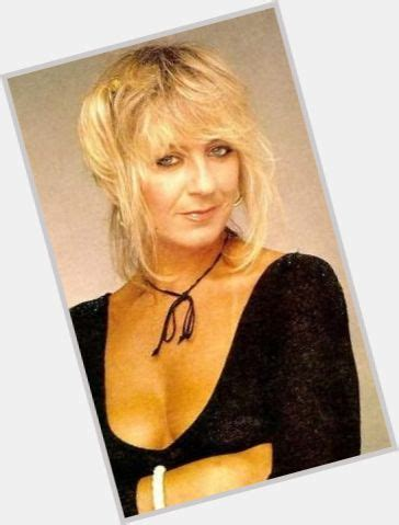 christine mcvie | official site for woman crush wednesday #wcw