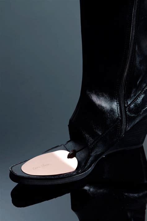 zero copper shoe deodorizer ippinka